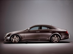 CLS 55 photo #106376