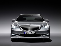 amg s-class pic #106386