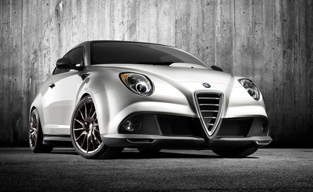 Alfa Romeo MiTo Might be Going to North America
