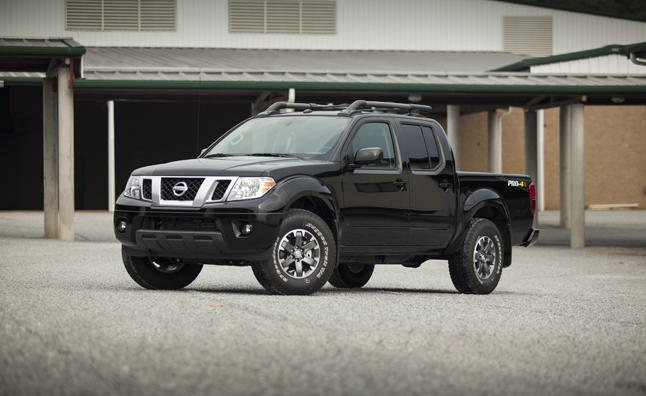 Nissan Uncovers Prices For 2017 Xterra And Frontier