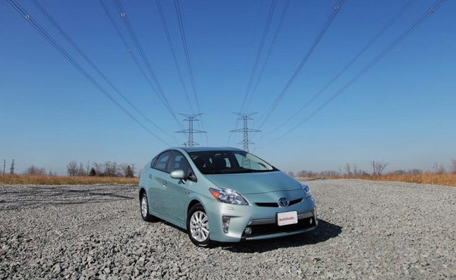 Toyota Prius Plug-in MPG Contest Next Wave Begins