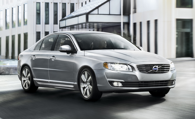 Volvo Stays in US: North American CEO Announced