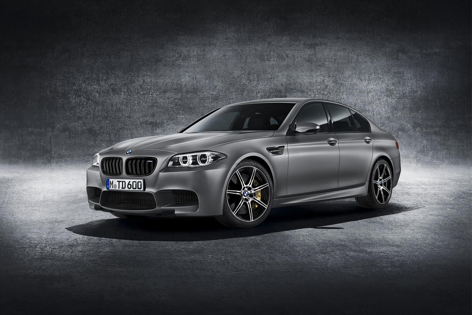 My Bmw Usa >> Prototype Of Bmw M5 Was Spied While Testing Four Wheel Drive 2016