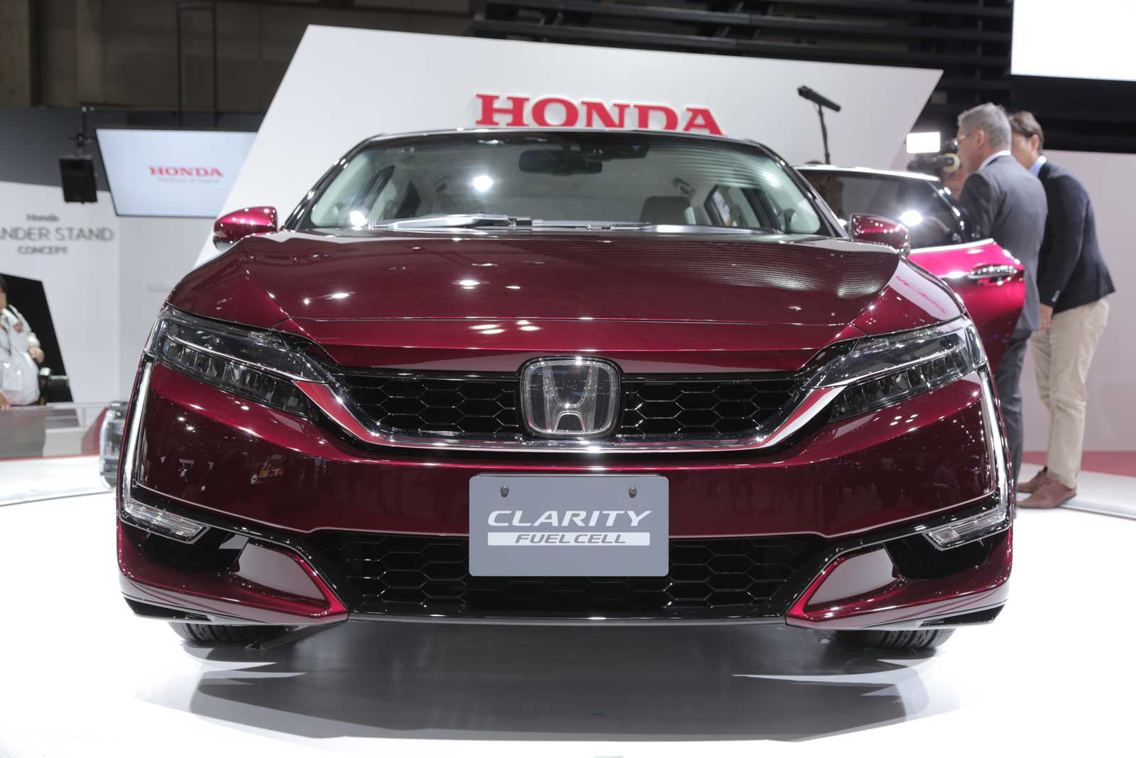 Honda and GM will Produce Fuel Cells Together at a New Plant