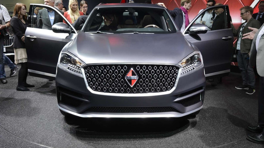Borgward Is Getting Ready For European Launch in 2018