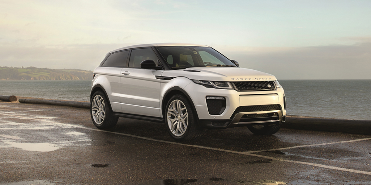 Will There Be An Ultra-Luxurious 2-Doored Range Rover?