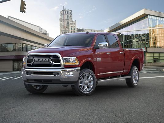 1.8M Ram Cars Recalled Due To Possible Shifter Issue
