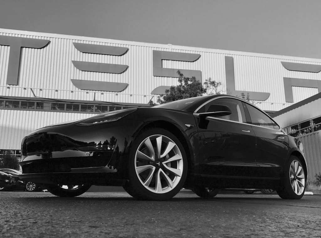 Tesla Acknowledged To Be The Most Popular EV Company