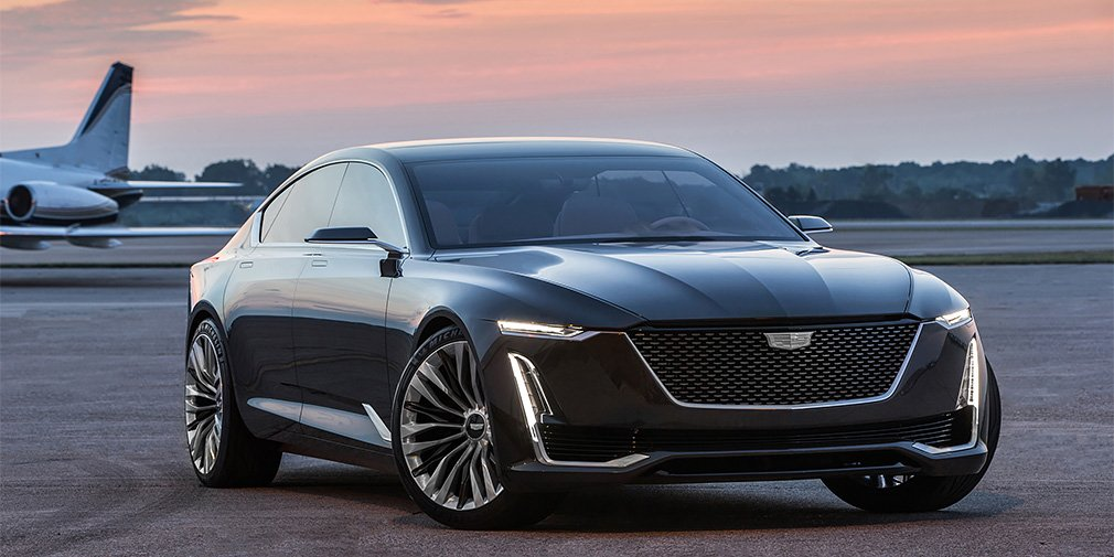 Cadillac cars will have an autopilot in 2020