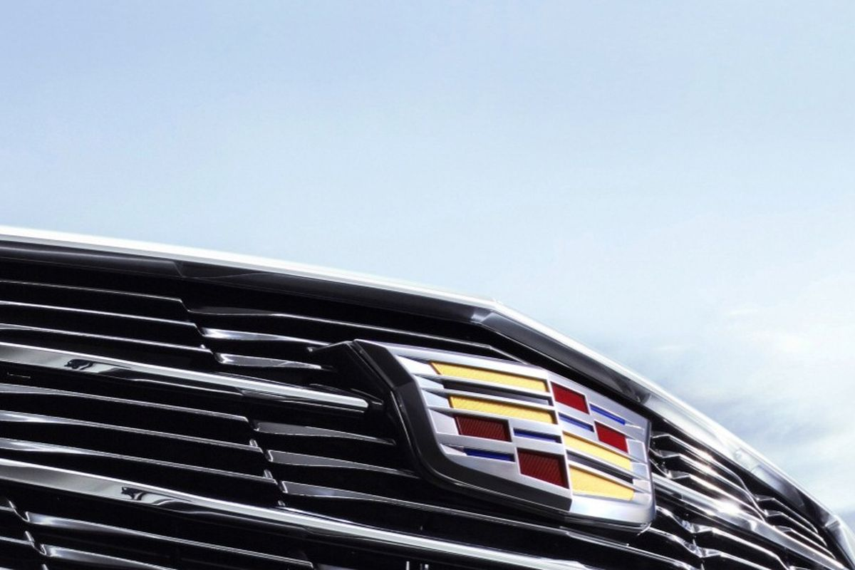 Cadillac moves its headquarters