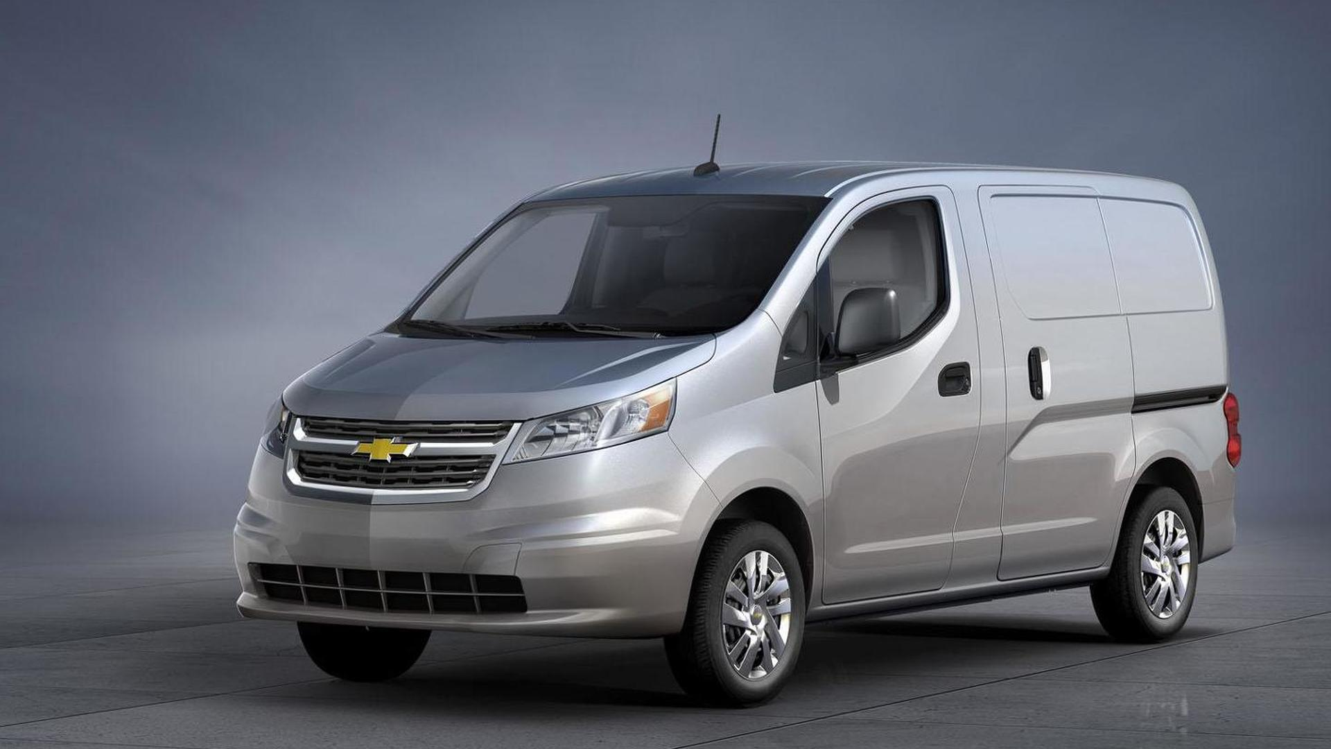 Chevrolet removed one model