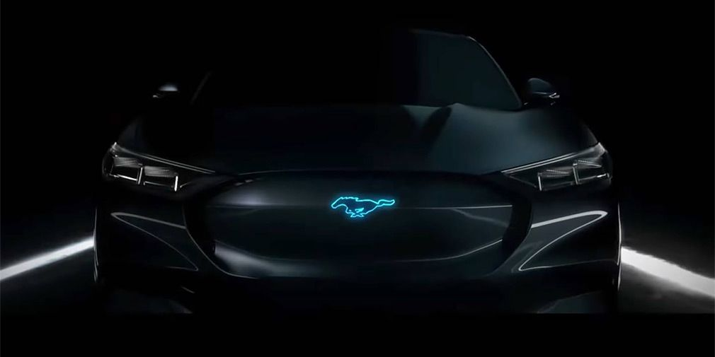 Ford decided with the name of an electric SUV