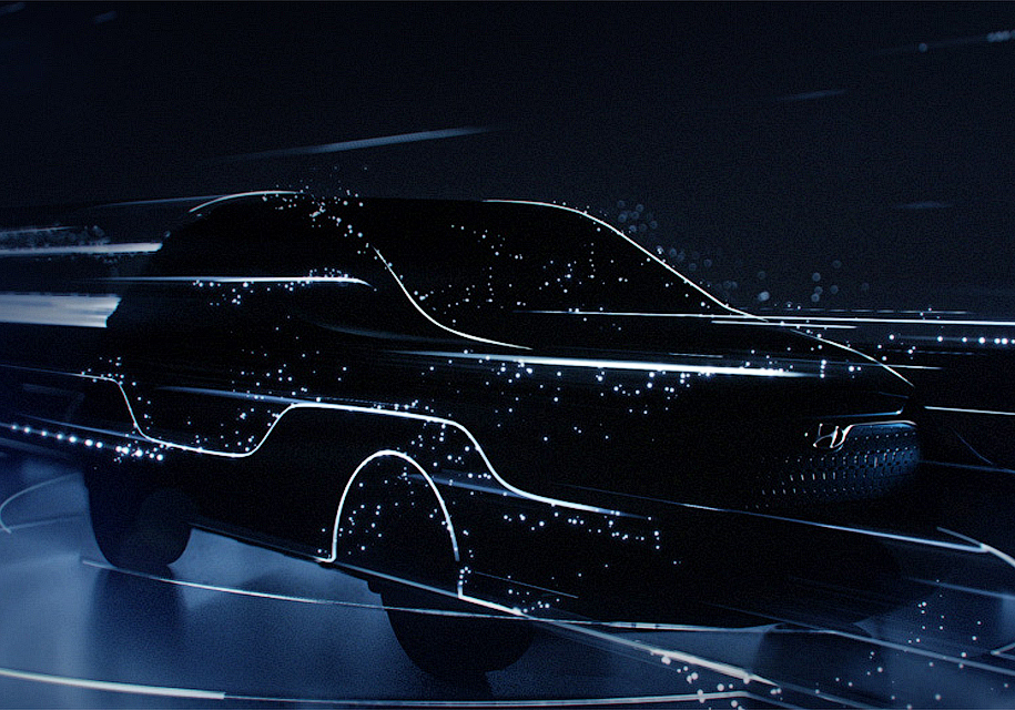Hyundai will make a powerful electric SUV