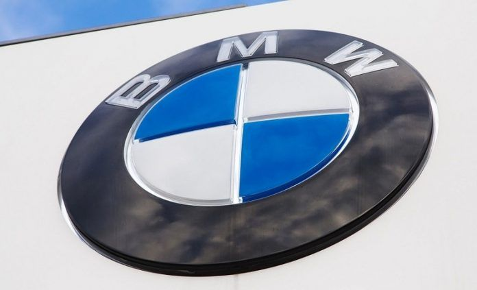 BMW accused of patent infringement hybrid technology