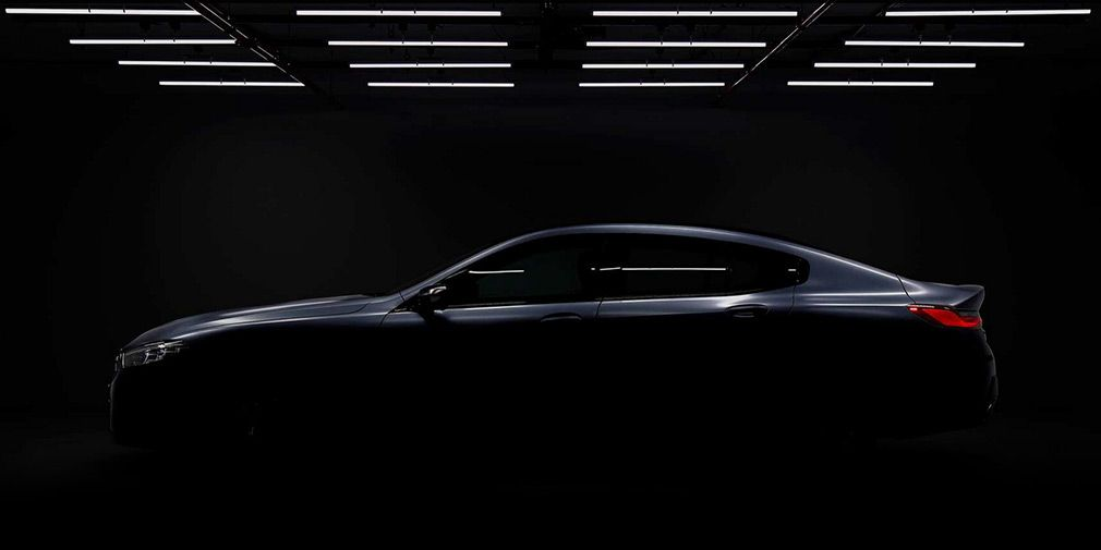 New BMW 8-Series receives official debut date