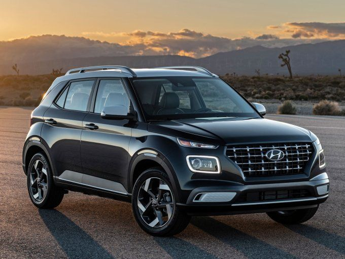 Hyundai Venue will begin its global sales from the second half of 2019