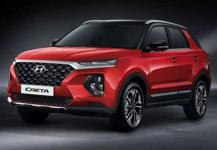 New Hyundai Creta will provide a digital dashboard