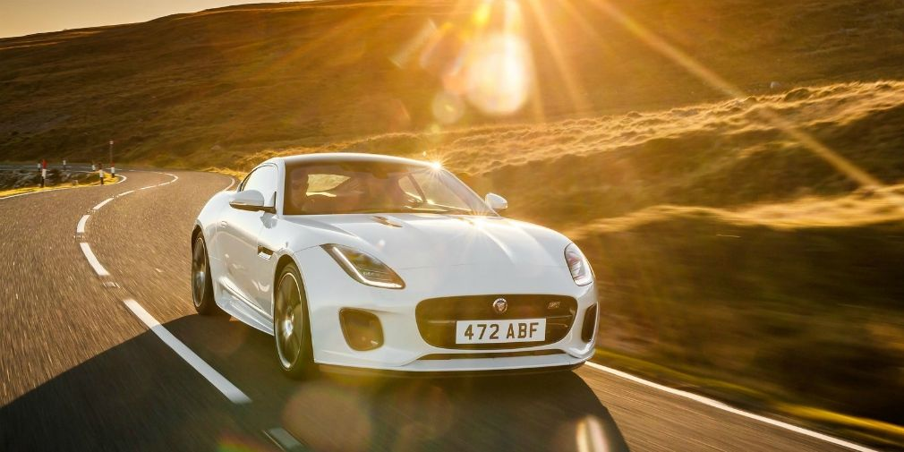 Announced the new Jaguar F-Type (VIDEO)