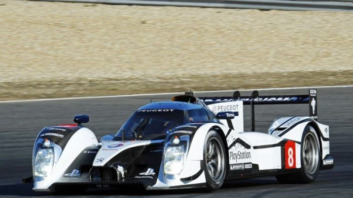 Peugeot will race Le Mans