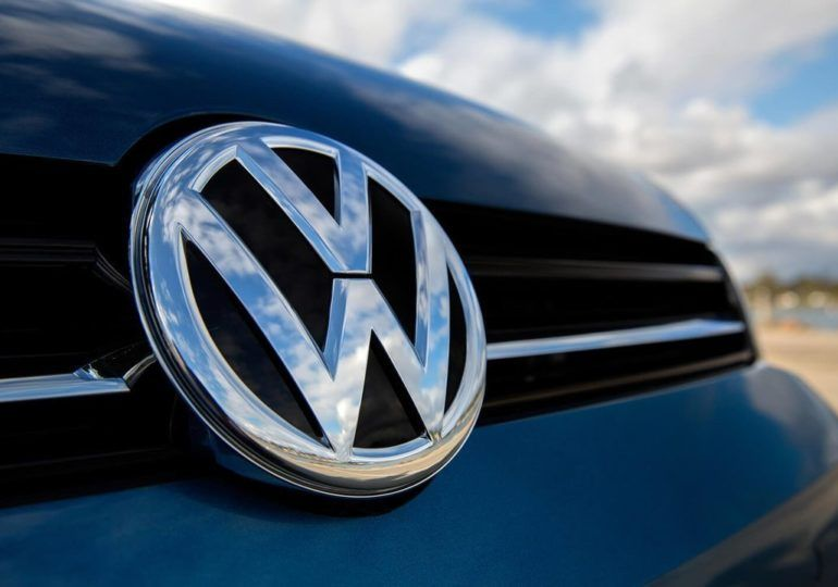 Volkswagen has to pay a fine of $86 million