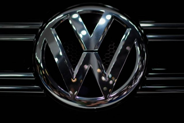 Volkswagen leads Europe in sales