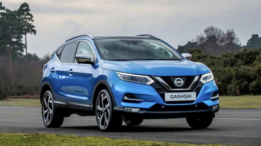 Huge losses overtook Nissan