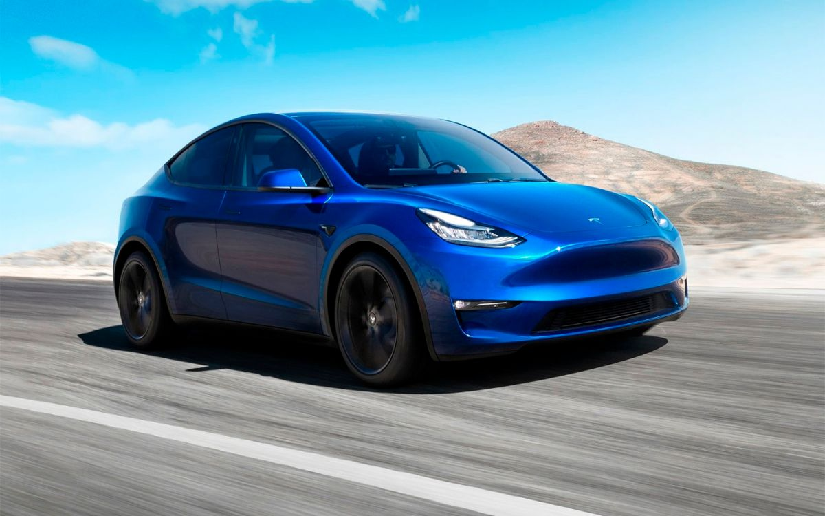 Tesla Model Y will be specially redesigned for Europe