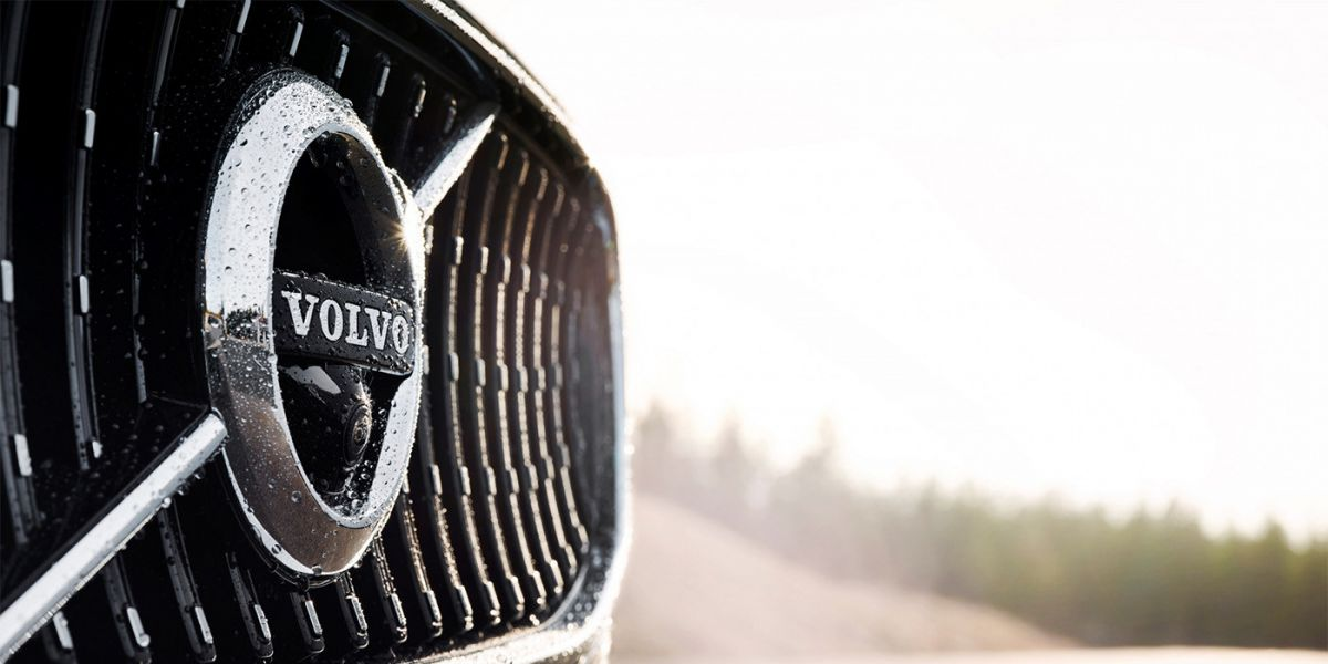 Volvo and Geely may become one company