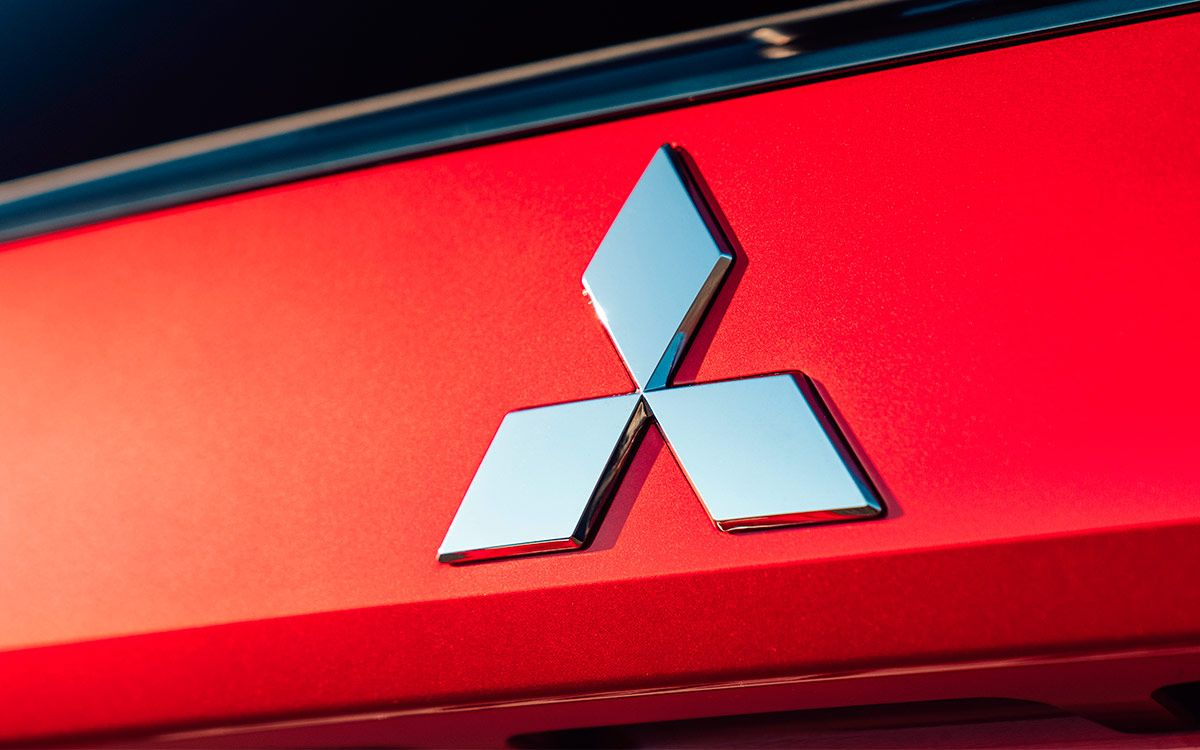 New Mitsubishi Outlander already in production