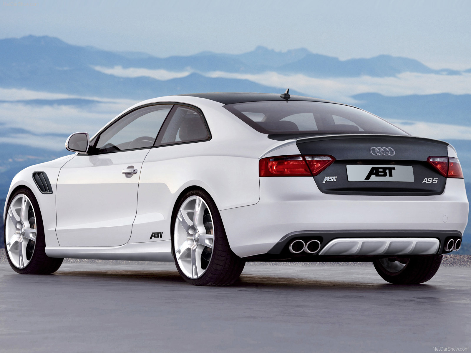 ABT Audi AS5 photos - PhotoGallery with 4 pics| CarsBase.com