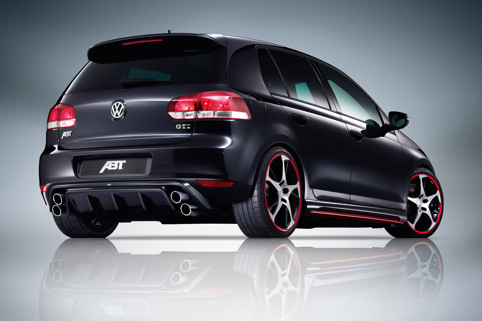 ABT Golf GTI picture # 65897 | ABT photo gallery ...