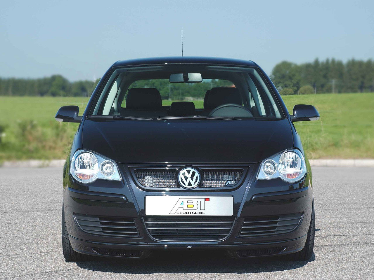 Abt Polo 1 4 Tdi Photos Photogallery With 4 Pics