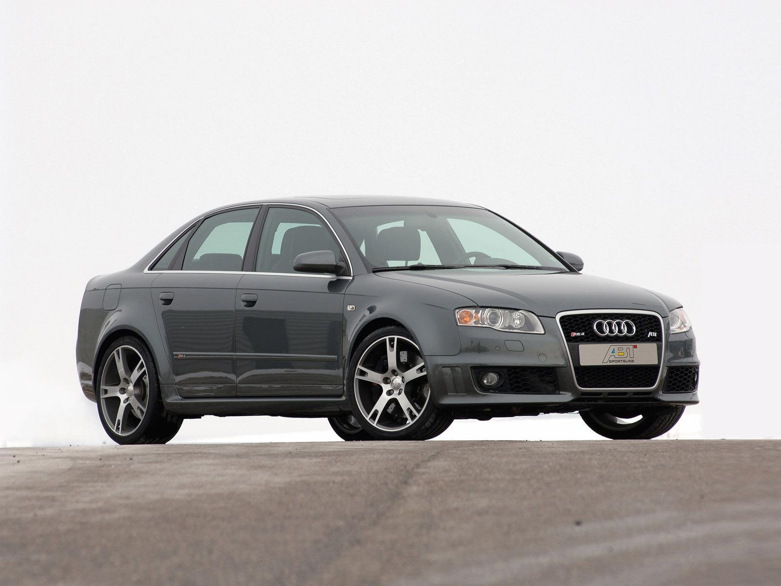 ABT RS4 photo #32725