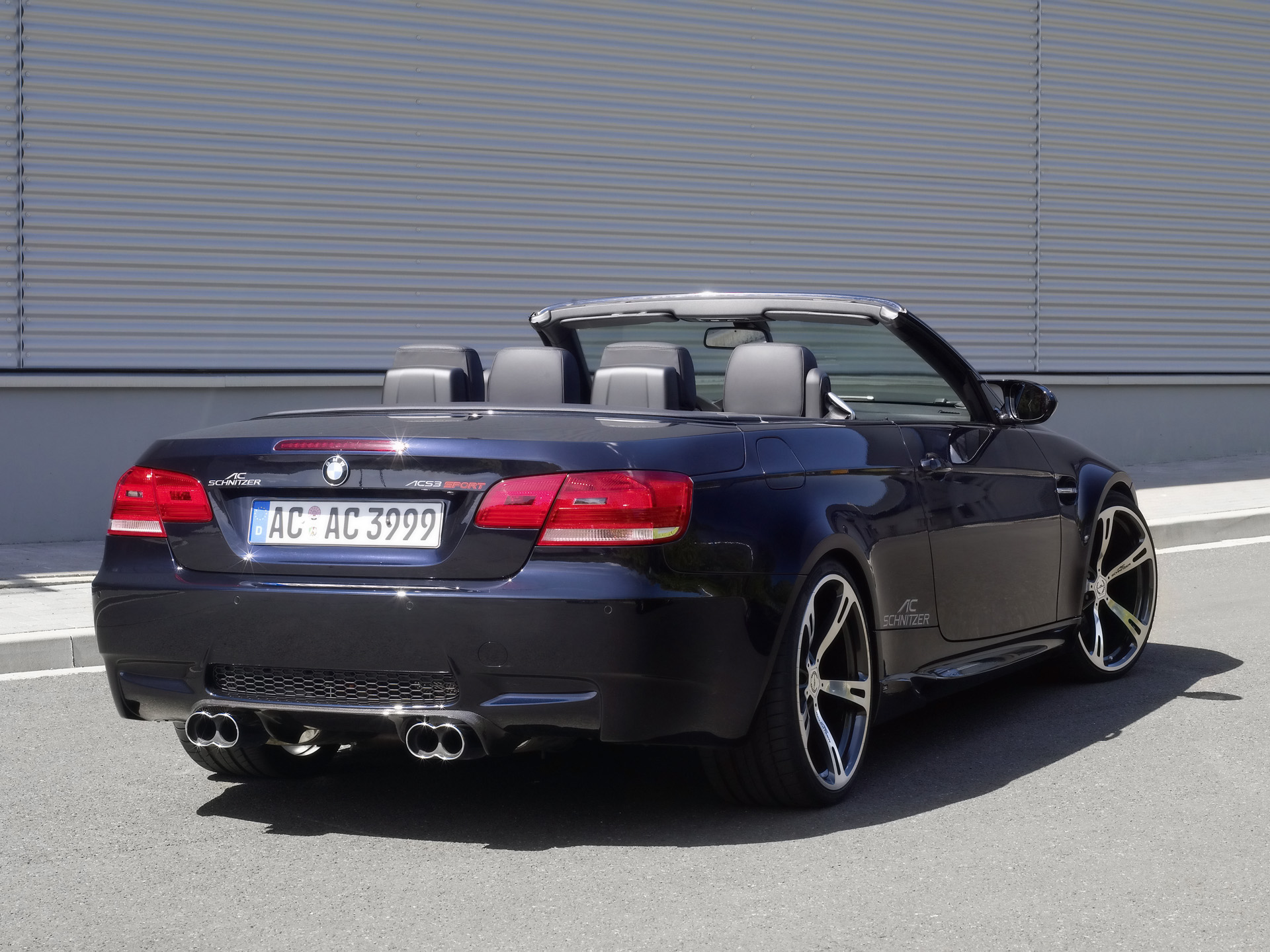 ac schnitzer acs3 sport bmw m3 convertible e93 picture 57694 ac schnitzer photo gallery. Black Bedroom Furniture Sets. Home Design Ideas