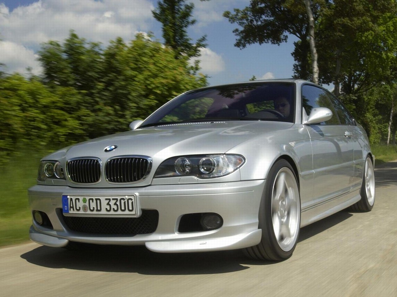 Ac Schnitzer Acs3 Sport Package Photos Photogallery With