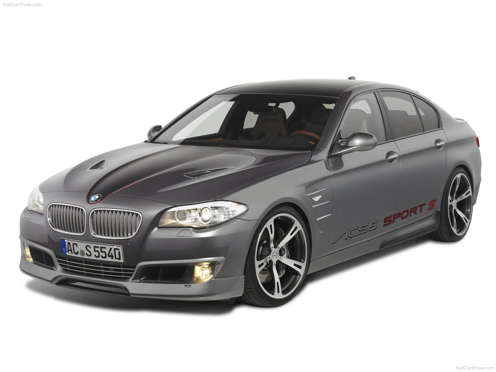 AC Schnitzer ACS5 Sport S photo #78475