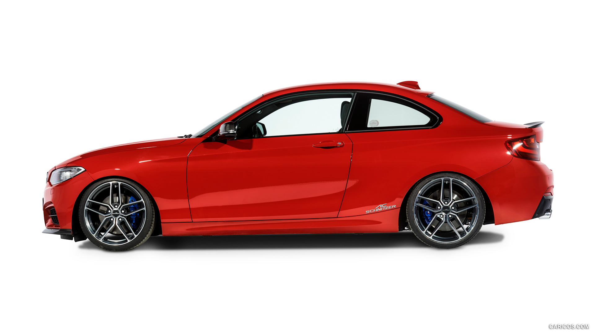 Ac Schnitzer Bmw 2 Series Coupe Photos Photogallery With