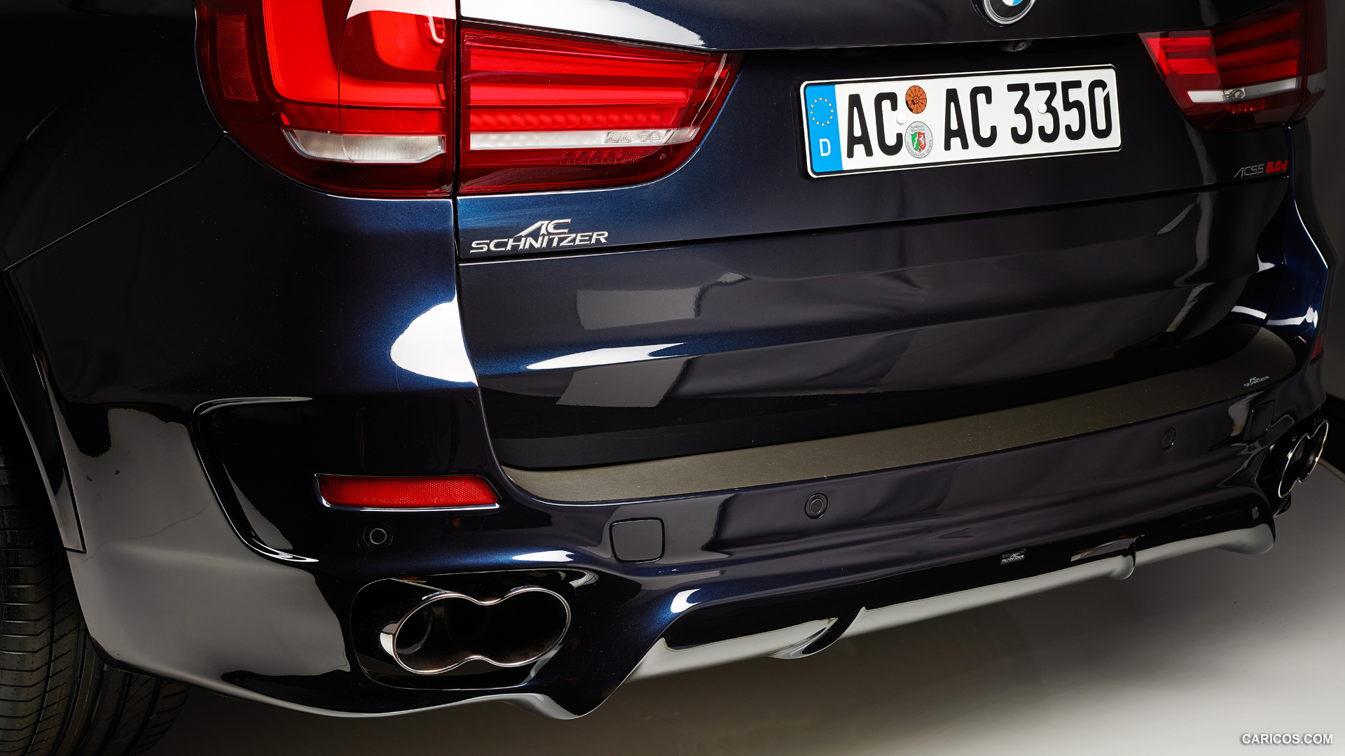 Ac Schnitzer Bmw X5 Photos Photogallery With 16 Pics Carsbase Com
