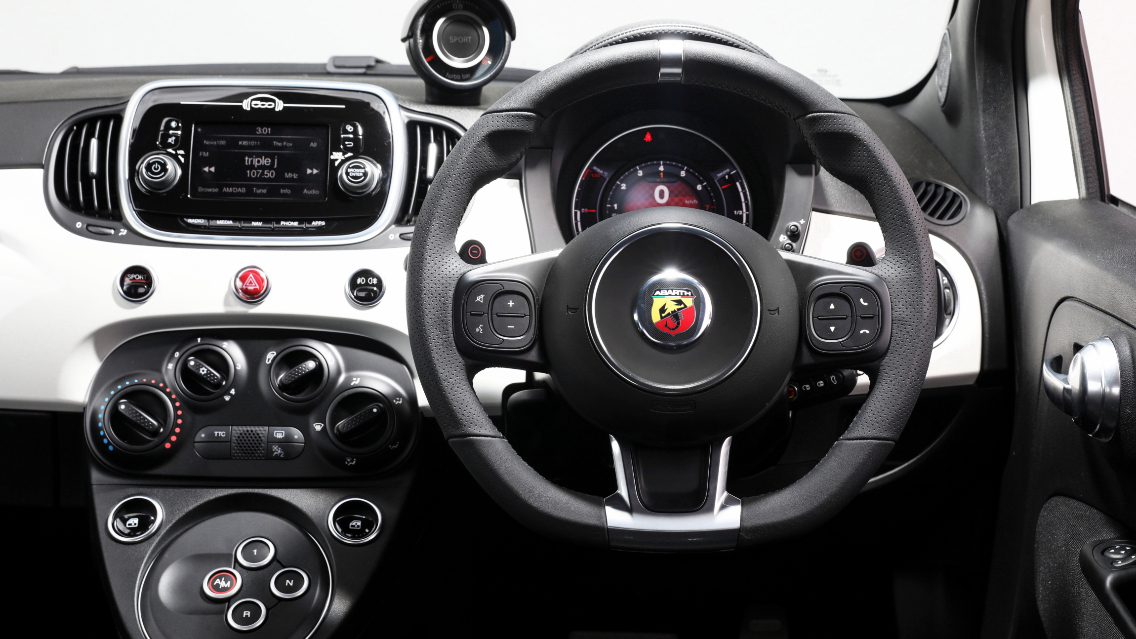 Abarth 595 photo 183326