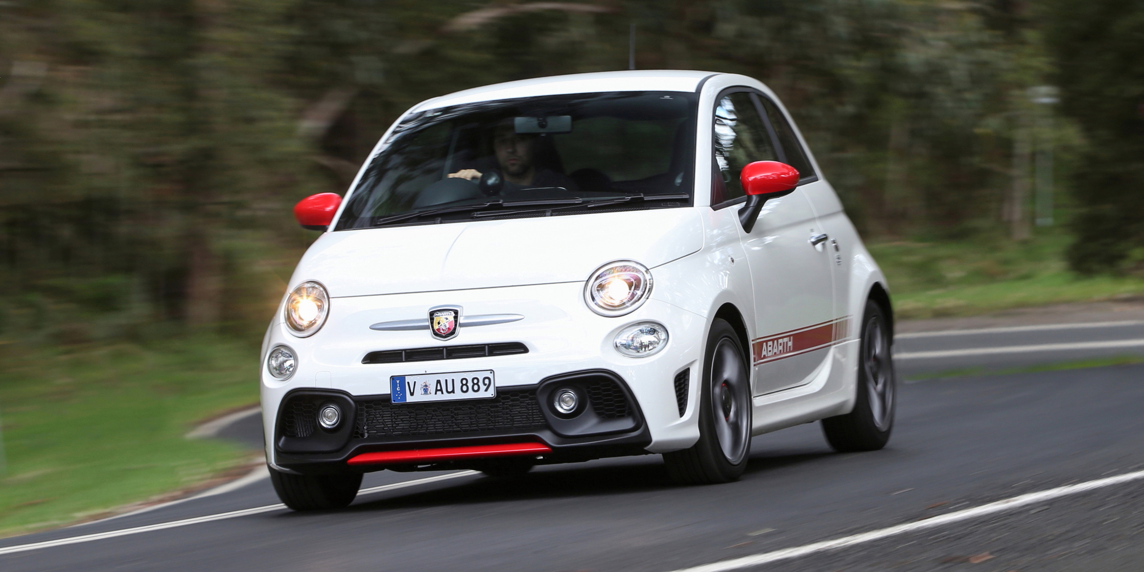 Abarth 595 photo 183333