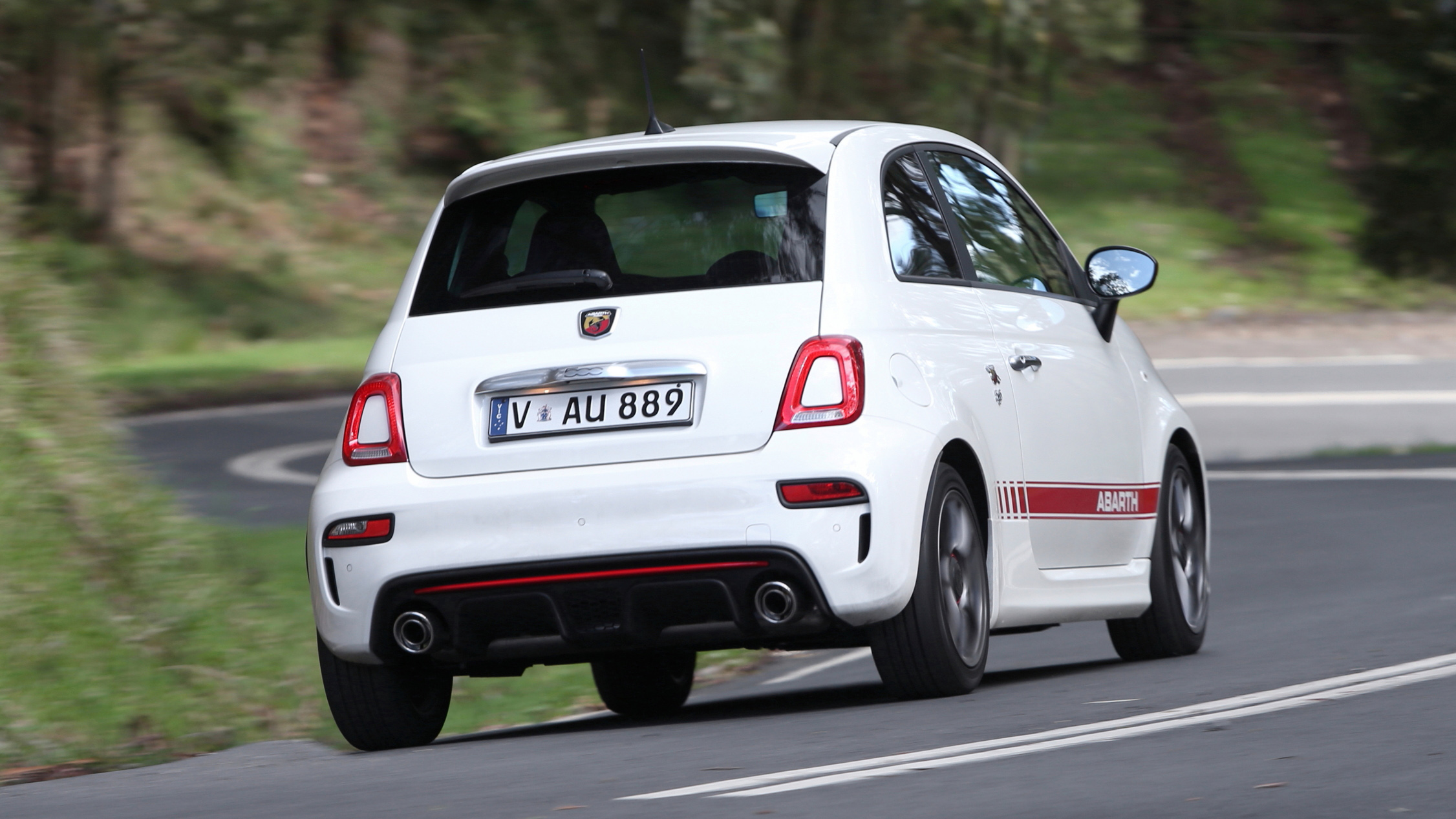 Abarth 595 photo 183336