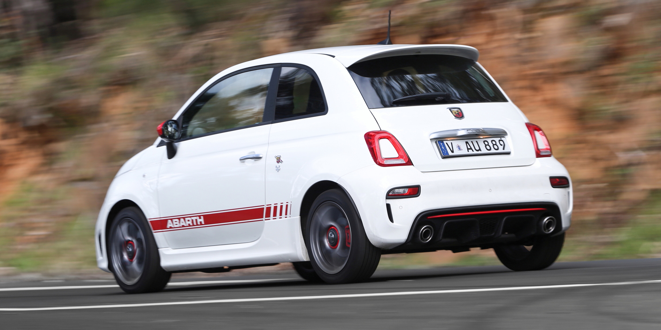 Abarth 595 photo 183337