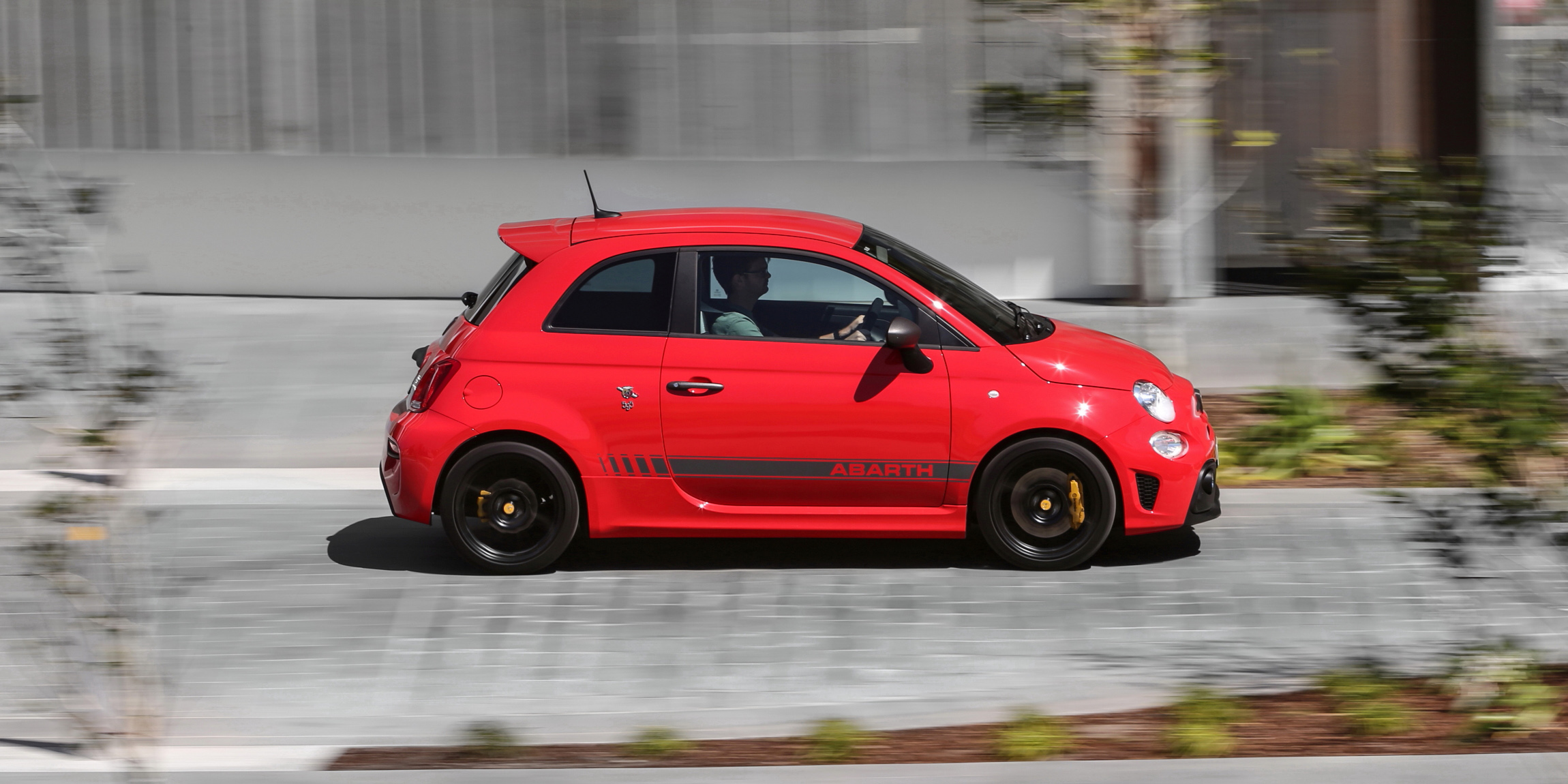 Abarth 595 photo 183346
