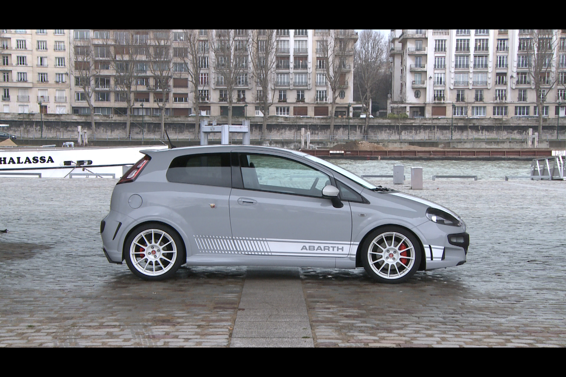 Abarth Punto Evo Esseesse photo 105444