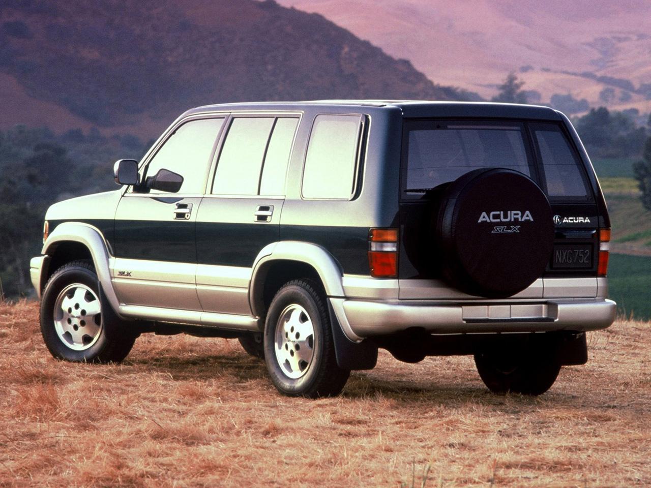 1999 acura slx | SIOS AUTO