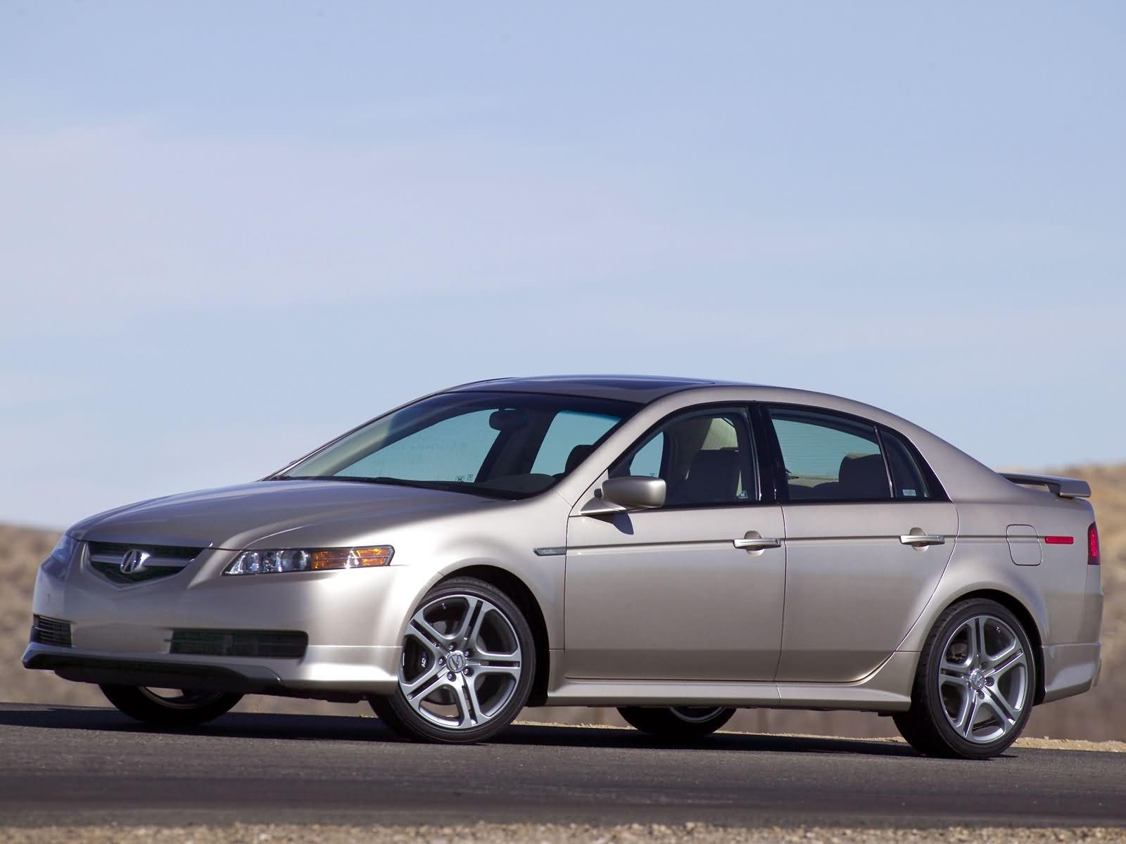 Acura TL A-SPEC photos - PhotoGallery with 39 pics| CarsBase.com