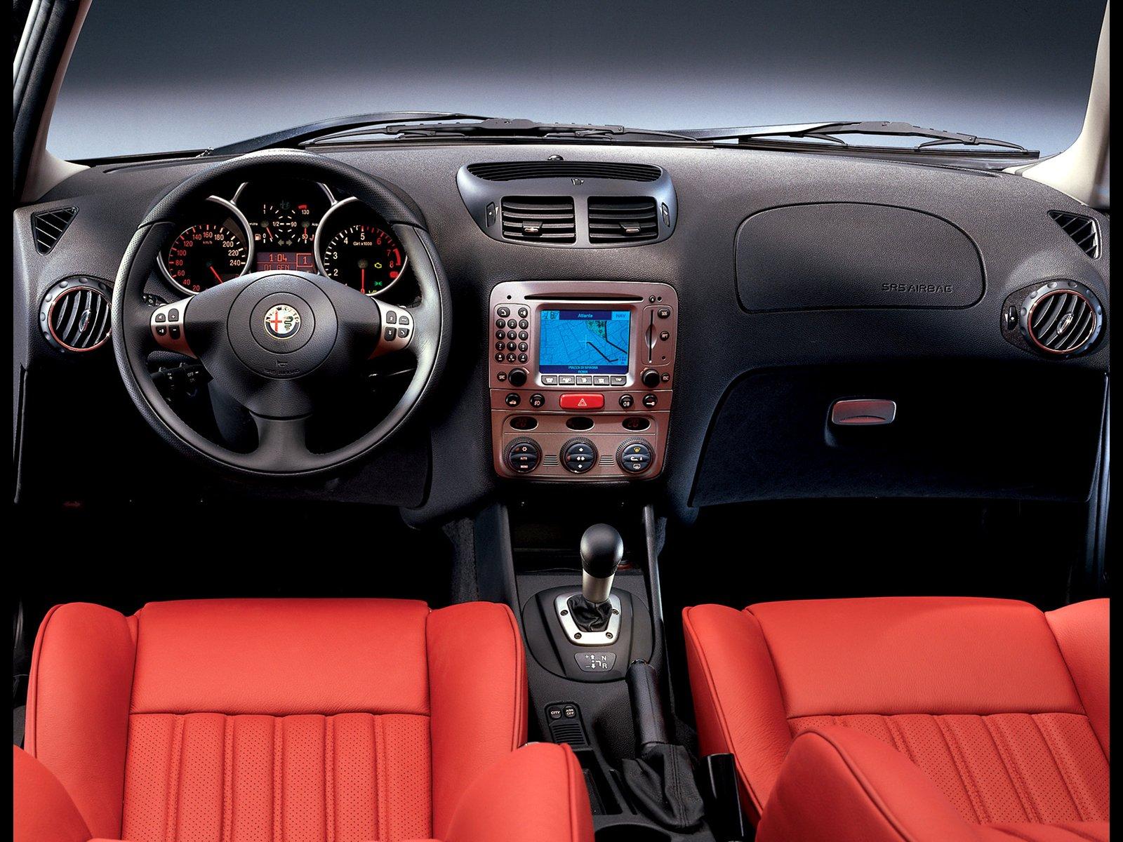 Alfa Romeo Mp Pic
