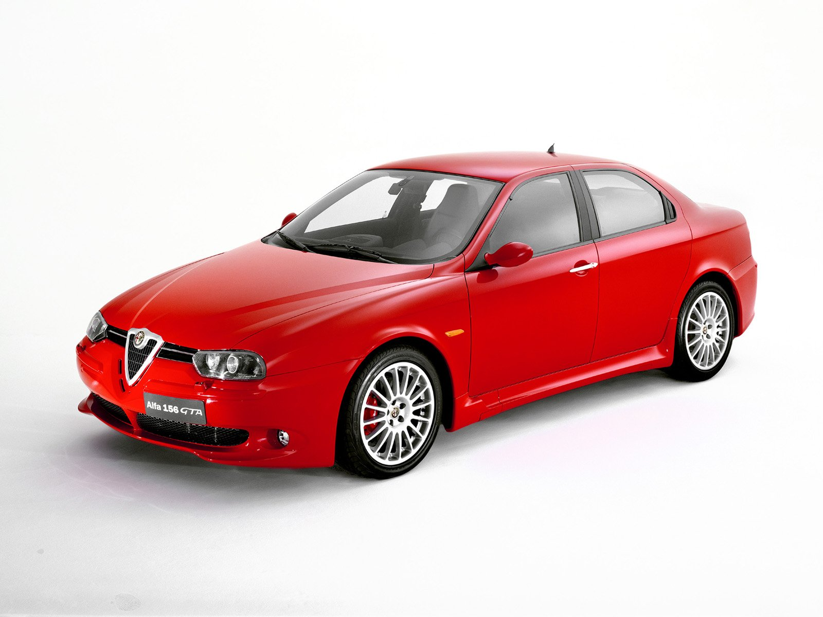 alfa romeo 156 gta photos photo gallery page 2. Black Bedroom Furniture Sets. Home Design Ideas