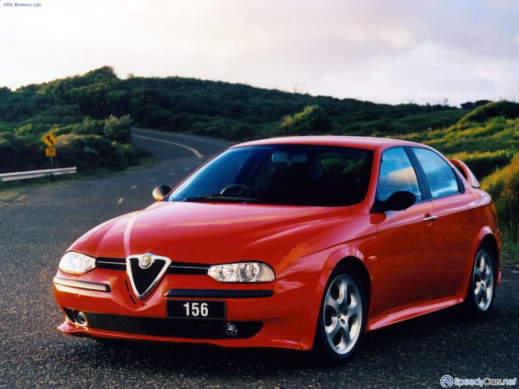 alfa romeo 156 picture 3187 alfa romeo photo gallery. Black Bedroom Furniture Sets. Home Design Ideas