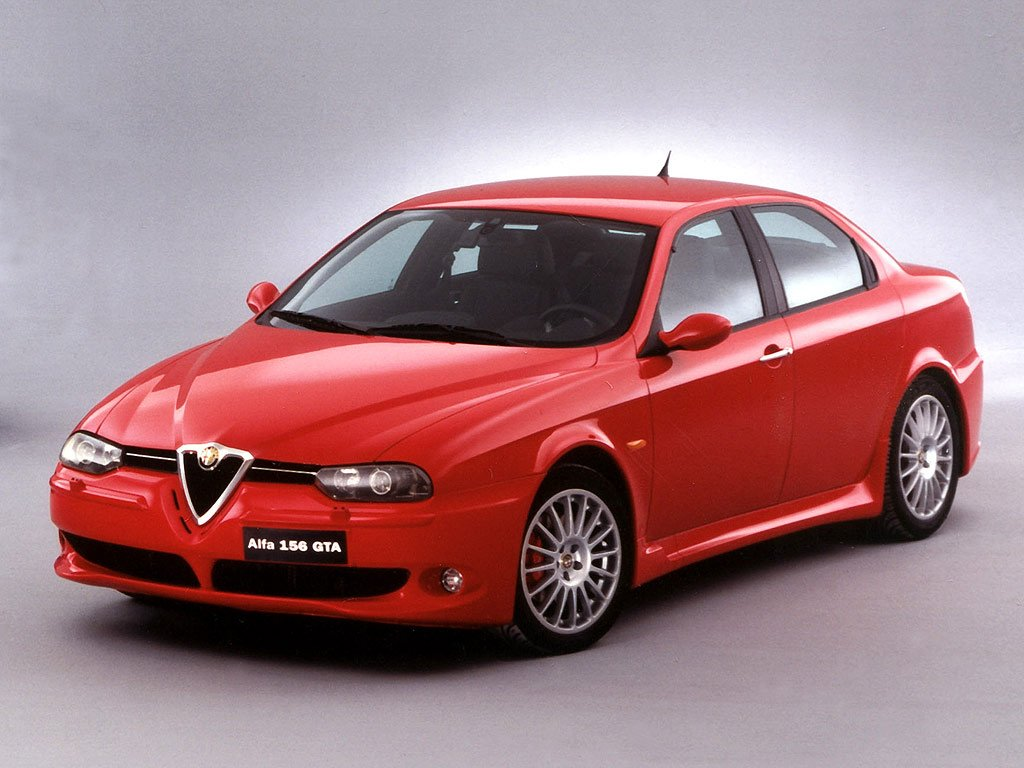 alfa romeo 156 picture 49 alfa romeo photo gallery. Black Bedroom Furniture Sets. Home Design Ideas